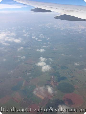 约翰内斯堡奥利弗·坦博国际机场 (13)