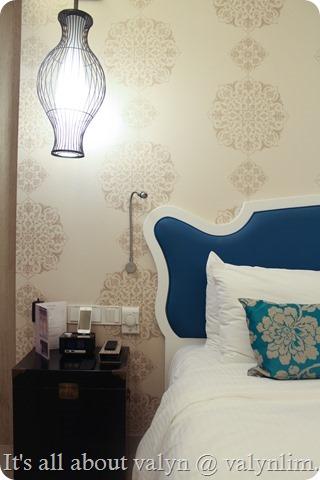 新加坡悦乐加东酒店(Village Hotel Katong) (11)