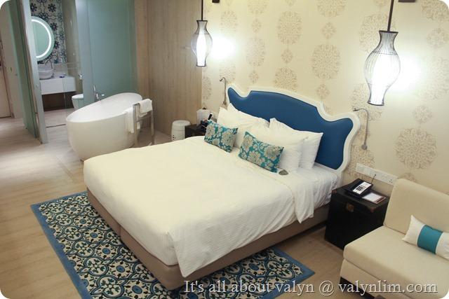 新加坡悦乐加东酒店(Village Hotel Katong) (15)