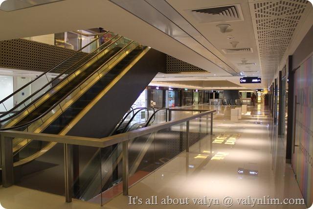 新加坡悦乐加东酒店(Village Hotel Katong) (2)