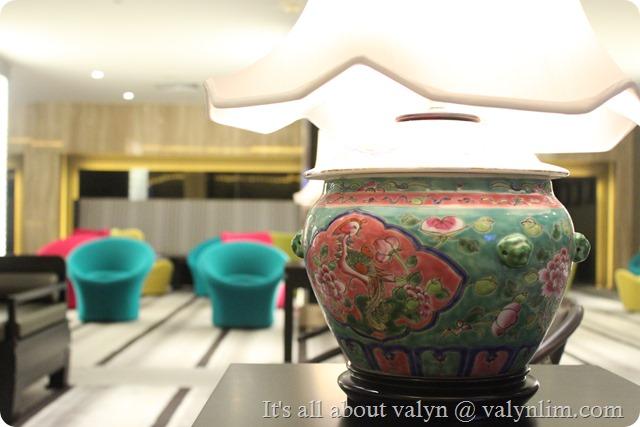 新加坡悦乐加东酒店(Village Hotel Katong) (36)