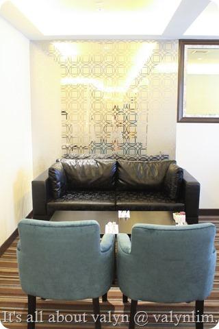 新加坡悦乐加东酒店(Village Hotel Katong) (42)
