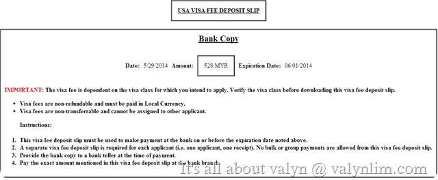申请美国签证 (4)