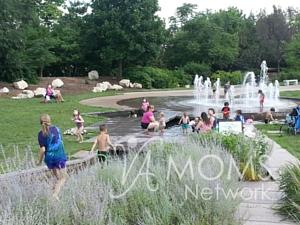 Summer fun at the park - VA Moms Network