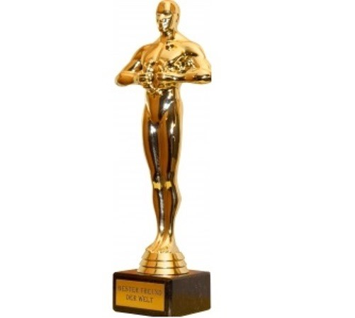 ganadores de los Premios Óscar 2014