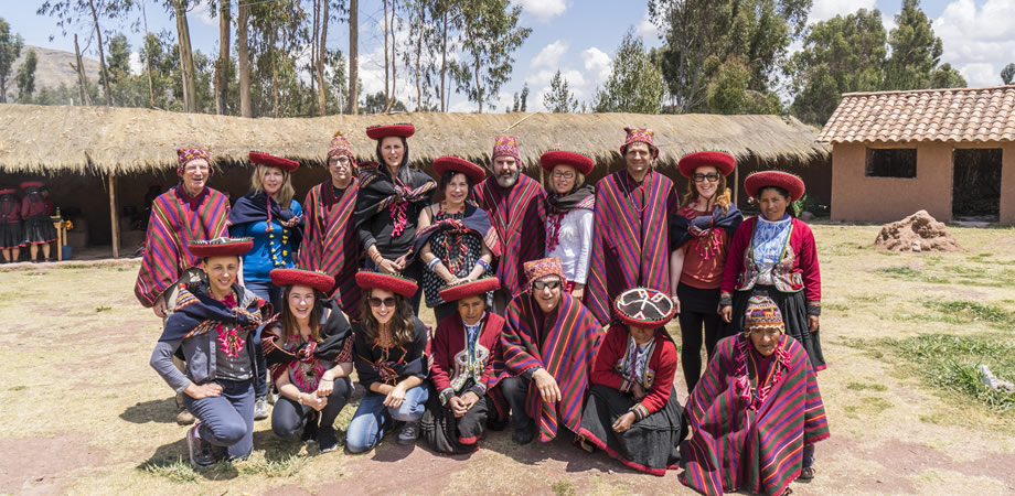 Tour a Maras Moray y Salineras