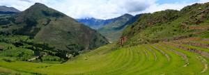 Tour al Valle Sagrado de los Incas