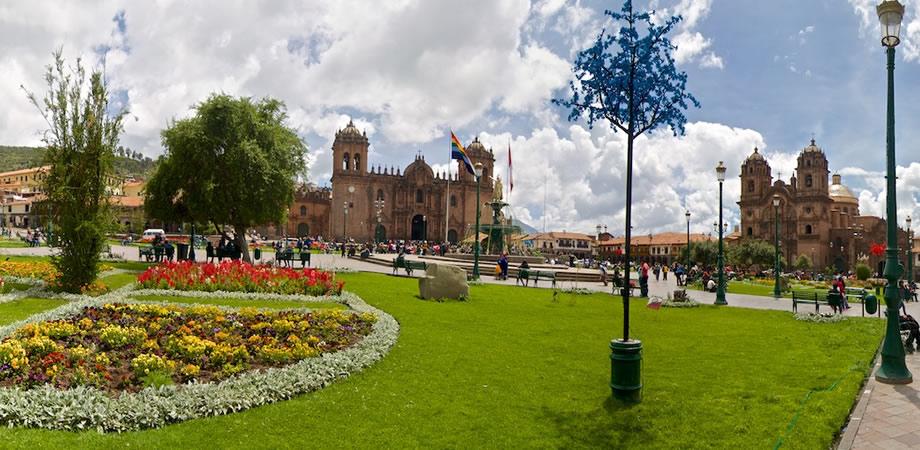 Tours a Machu Picchu