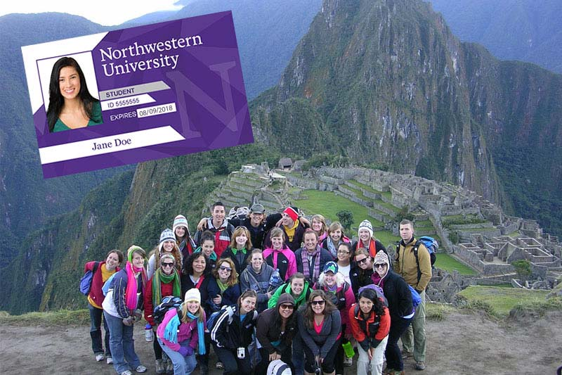 Boleto Machu Picchu con descuento estudiantil solo  para estudiantes