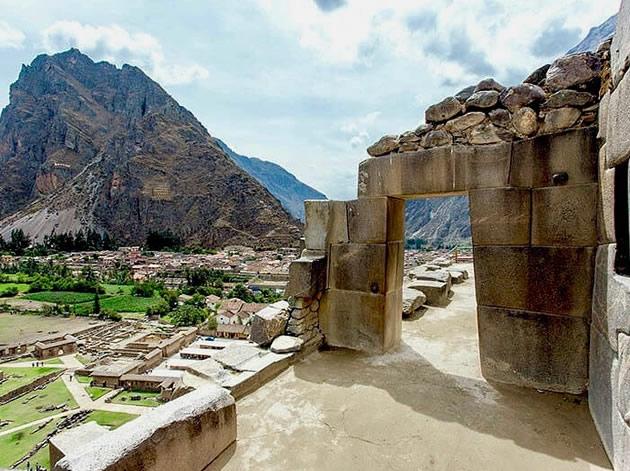 South Valley Machu Picchu