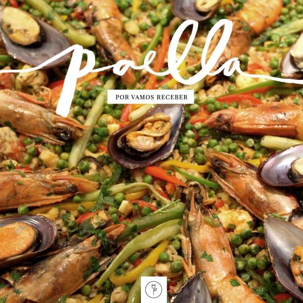 banner paella