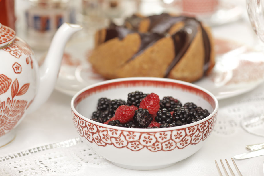 bowls para cafe da manha