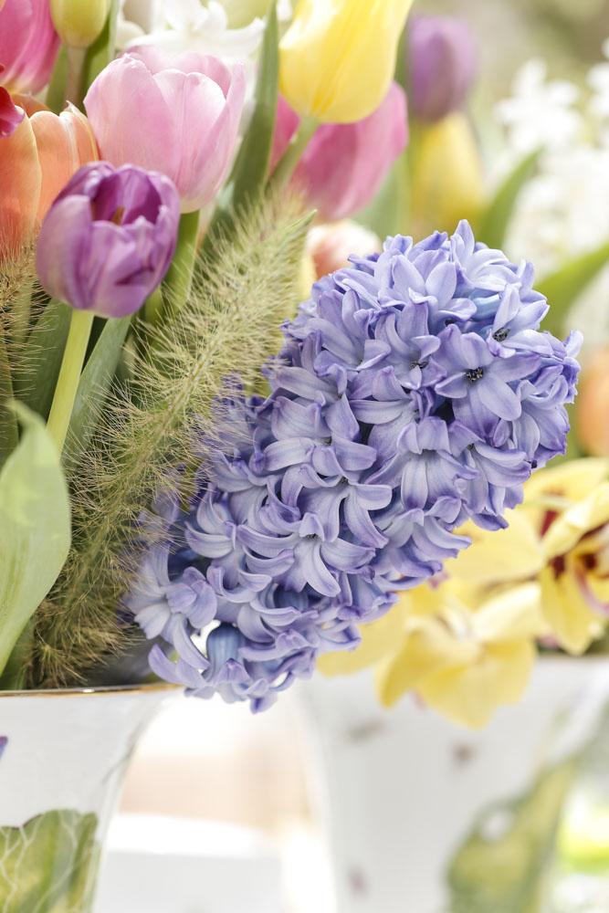 arranjo de flores Milplantas