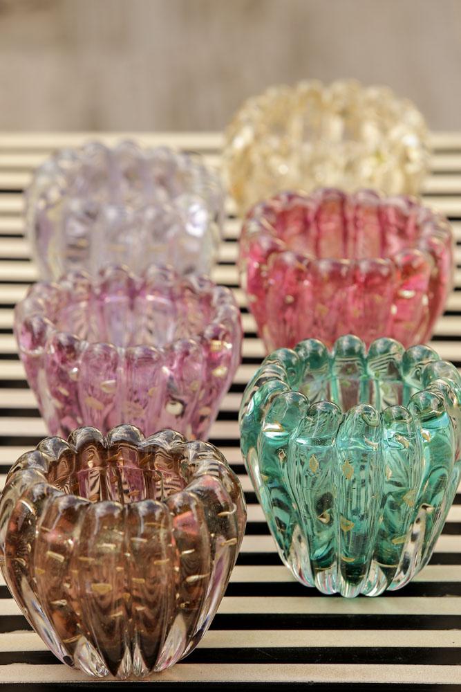 vasos de murano paula bassini