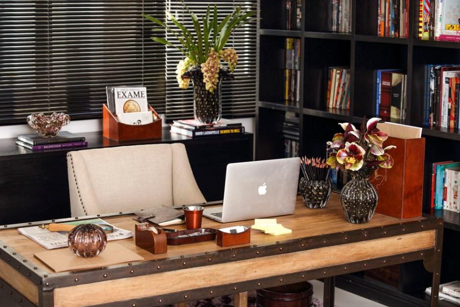 decor escritorio masculino