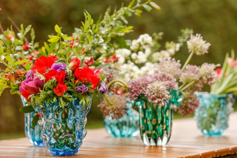 arranjos de flores Marcinho Leme