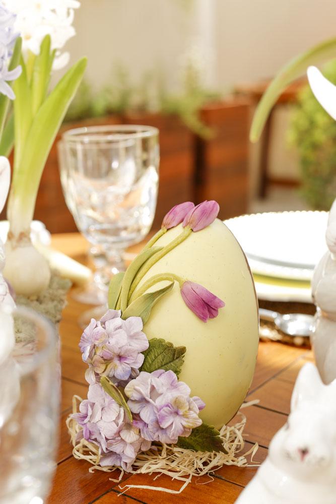 ovo de páscoa especial