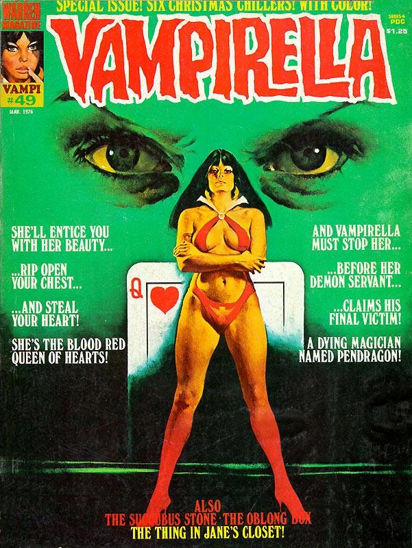 Image result for vampirella