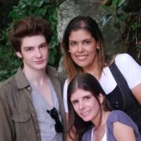 Sósia brasileiro do Robert Pattinson