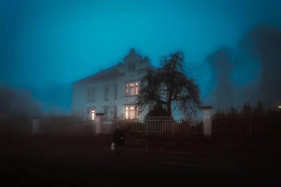 House NIght