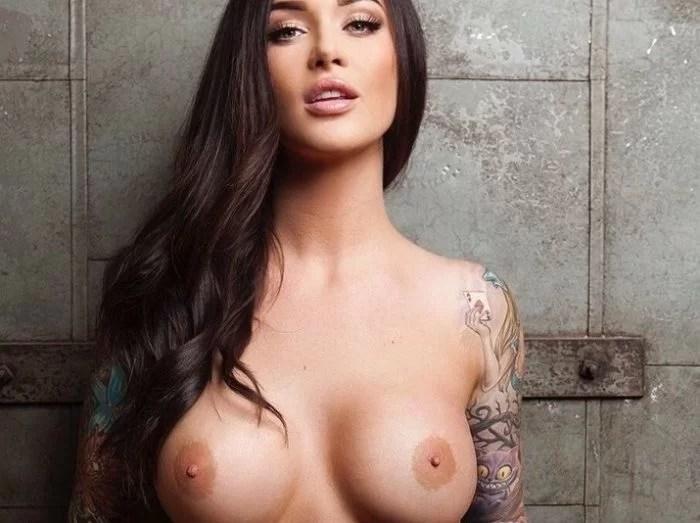 tattgoddess porn