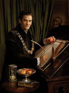 James Frain Tudors