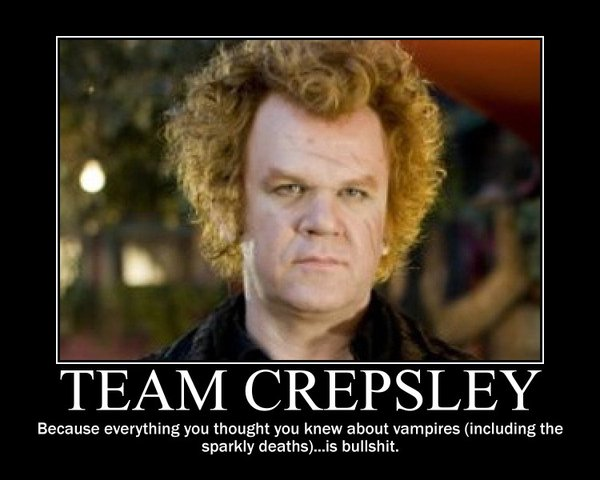 crepsley