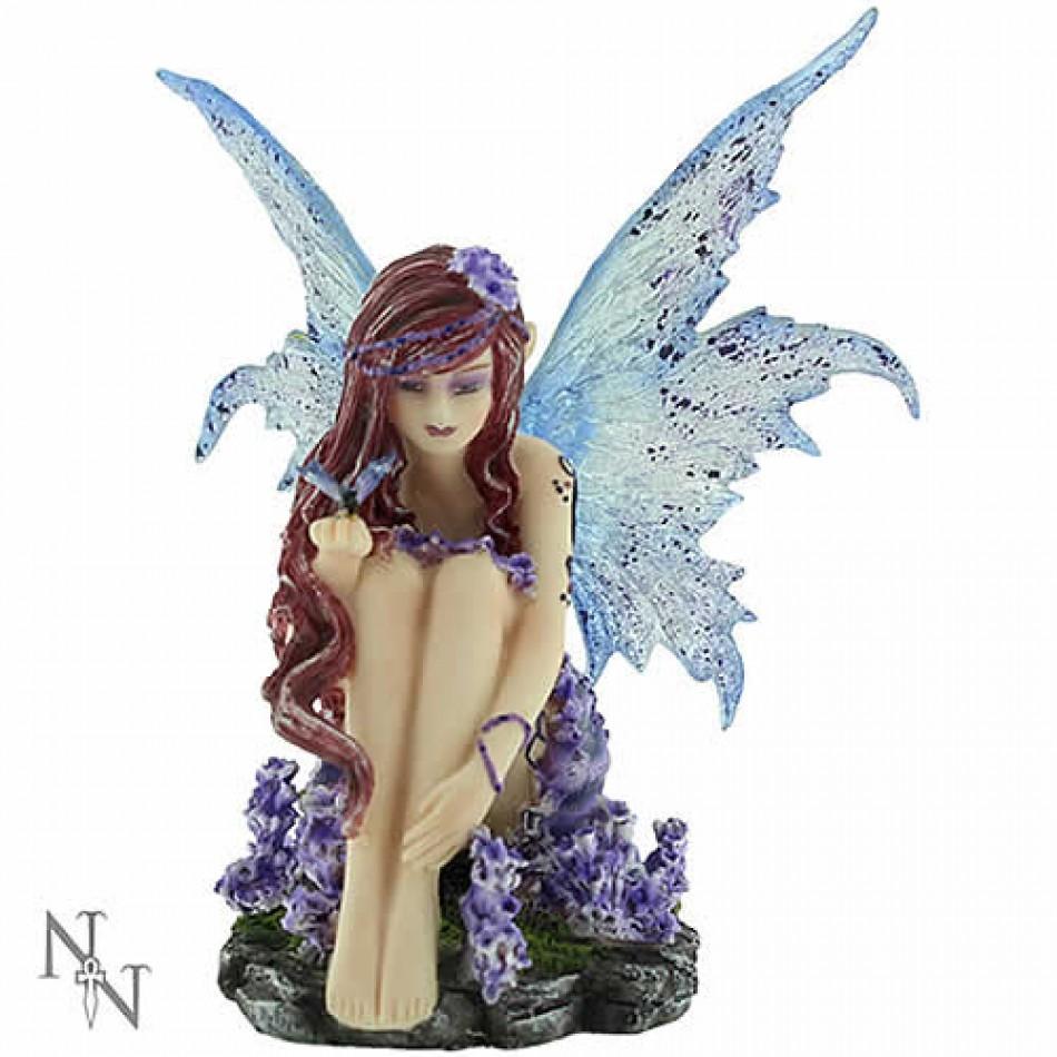 Vampires Kitchen Nemesis Now Azure Fairy Figurine D1598E5