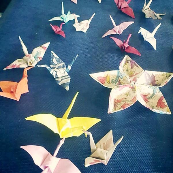 origami mix