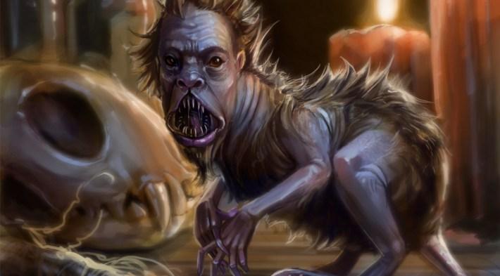 Ciclo: Orrori dagli Abissi -H. P. Lovecraft e il Necronomicon (pt.7 I Sogni nella Casa Stregata)