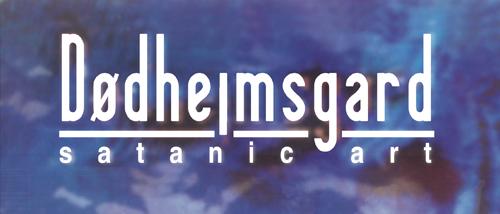 dodheimsgard-logo