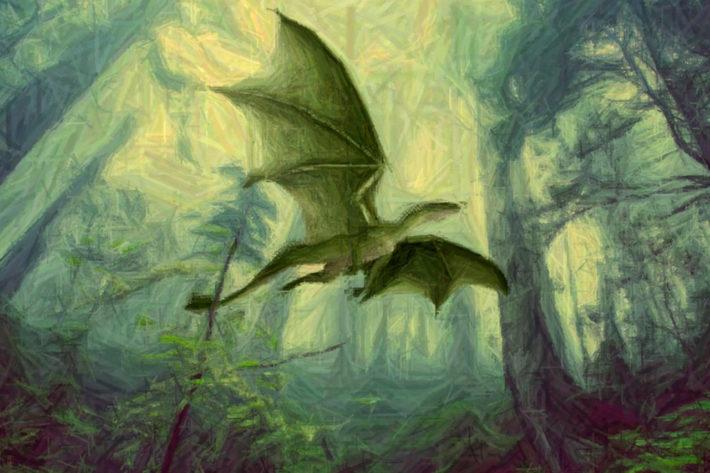 Fantasy Epica un'antologia di racconti fantasy