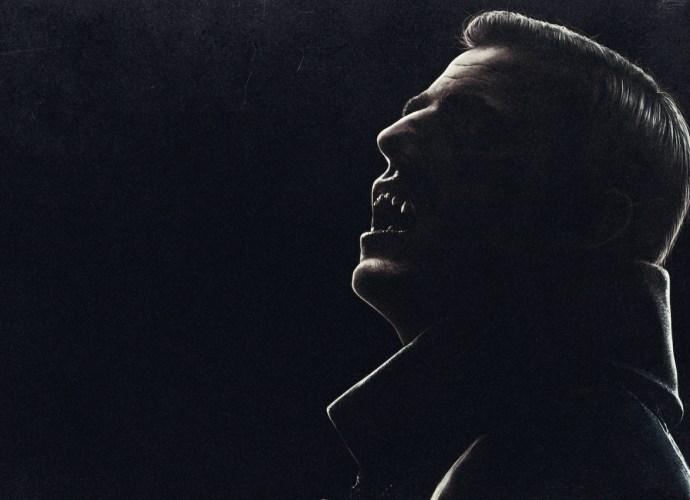 Dracula Netflix Claes Bang