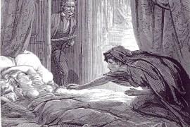 Carmilla di Joseph Sheridan Le Fanu – Quarantena col vampiro