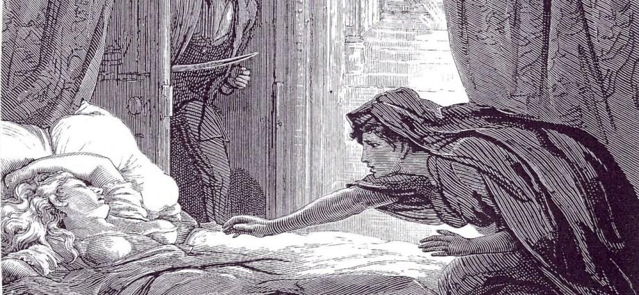 Carmilla di Joseph Sheridan Le Fanu