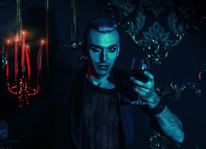 vodka&inferno la morte fidanzata di penelope delle colonne Viktor