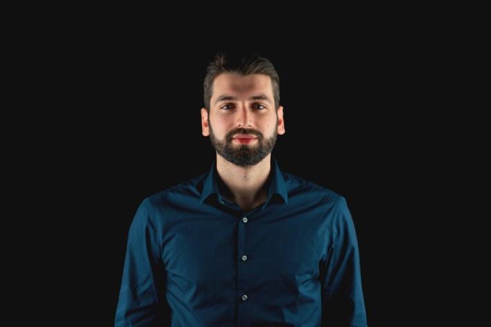 Intervista a Davide Bottiglieri