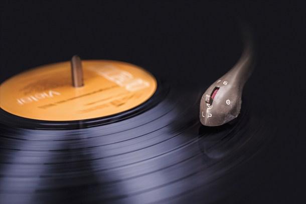 il giradischi recensioni musicali