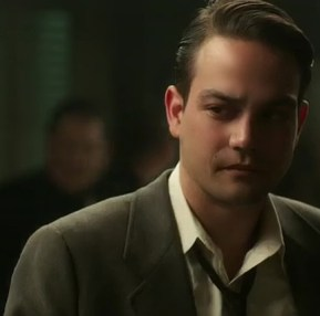 Daniel Zovatto - Tiago Vega in Penny Dreadful City of Angels