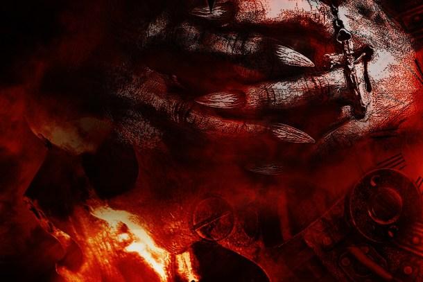 Il Richiamo del Sangue di Gianmario