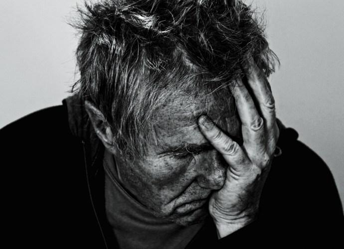 Un Mal di testa lancinante di Marco Scaldini