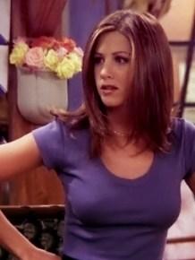 Jennifer Aniston in Friends (1994)