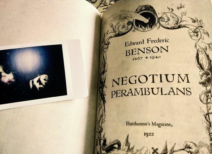 pagina negotium perambulans