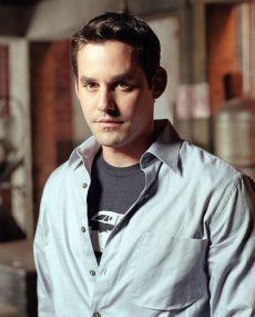 Nicholas Brendon in Buffy the Vampire Slayer (1997)