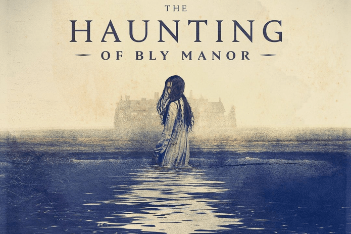 Poster promozionale di The Haunting of Bly Manor