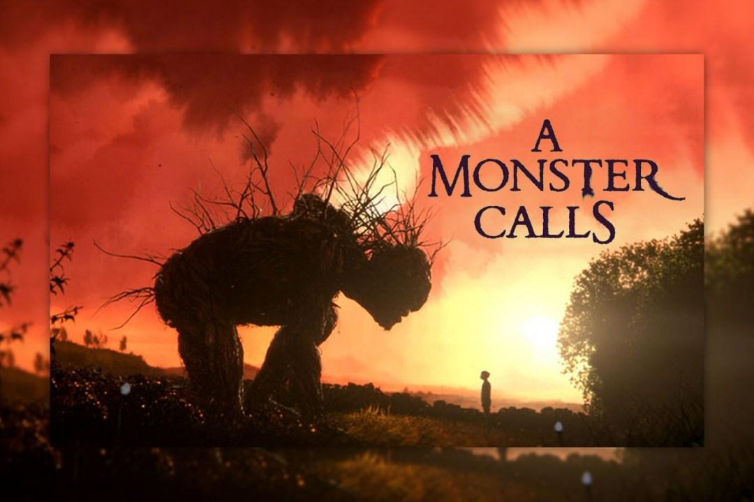 A Monster Calls – Sette minuti