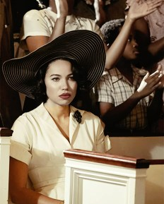 Jurnee Smollett in Lovecraft Country (2020)