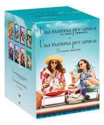 Una Mamma per Amica + di Nuovo Insieme - Serie Completa (44 Dvd) di Lesli Linka Glatter