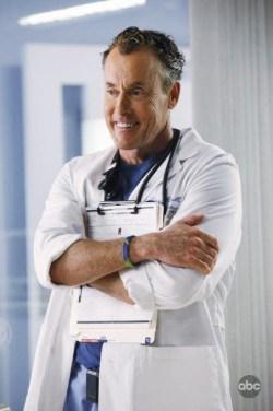 John C. McGinley in Scrubs (2001)