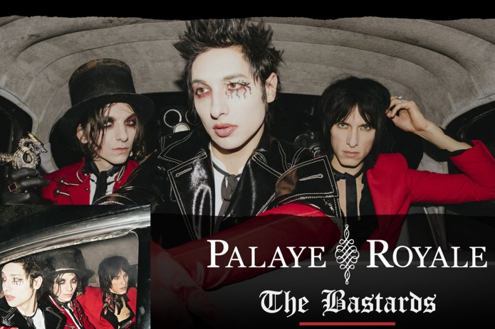 palate royale - the bastards